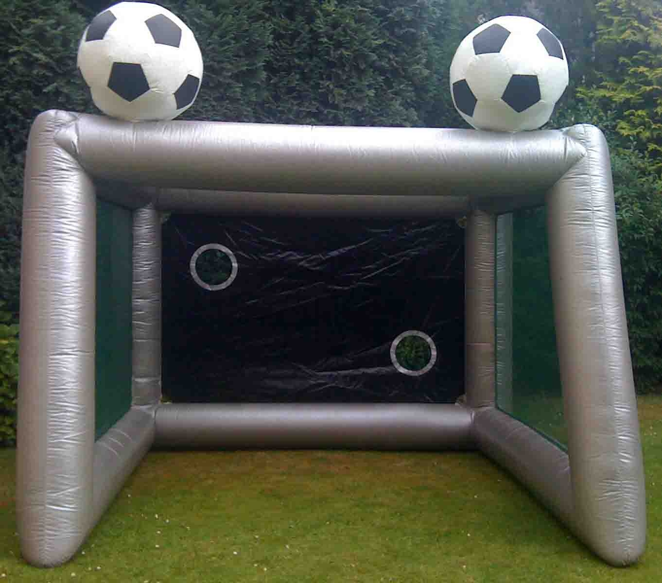 Torwand Inflatable