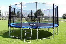 trampolin mieten kinder trampolin leihen trampolin. Black Bedroom Furniture Sets. Home Design Ideas