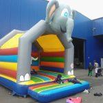 Elefanten Springburg