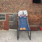 Basketballchallange