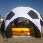 Bullriding Dome