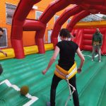 Bungee Soccer Arena