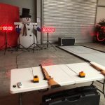 Laser Biathlon Set