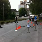 Parcours Segway