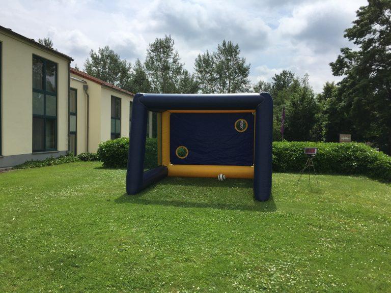Radar Fussball
