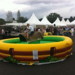 Rodeo Bulle