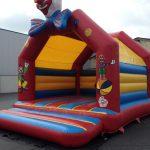 Springburg Clown Seite