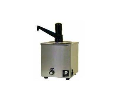 Kaese Waermer Pumpe