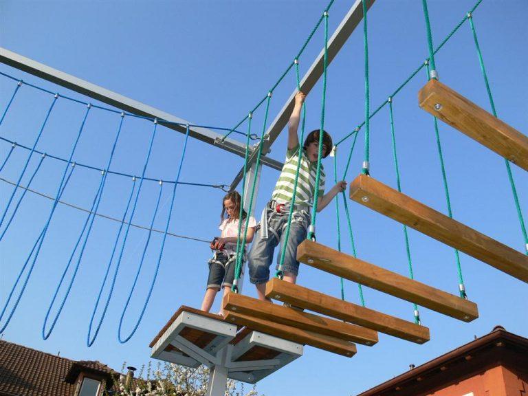 Klettergarten Kids