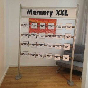 Memory XXL