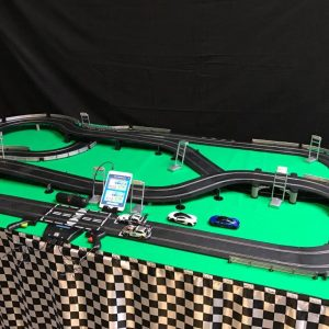 Slotcarbahn