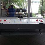 Airhockeytisch