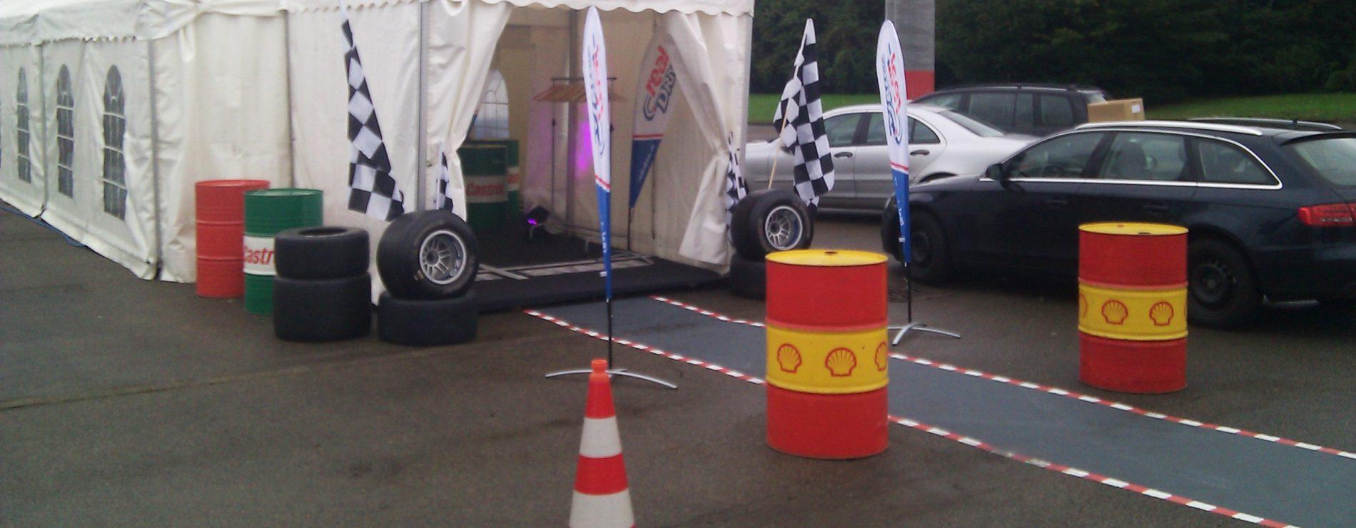 F1 Deko