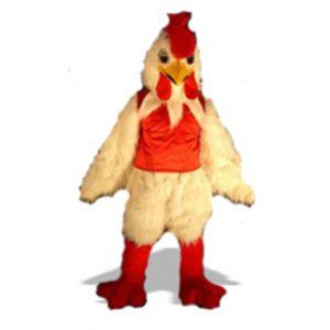 Huhnkostüm
