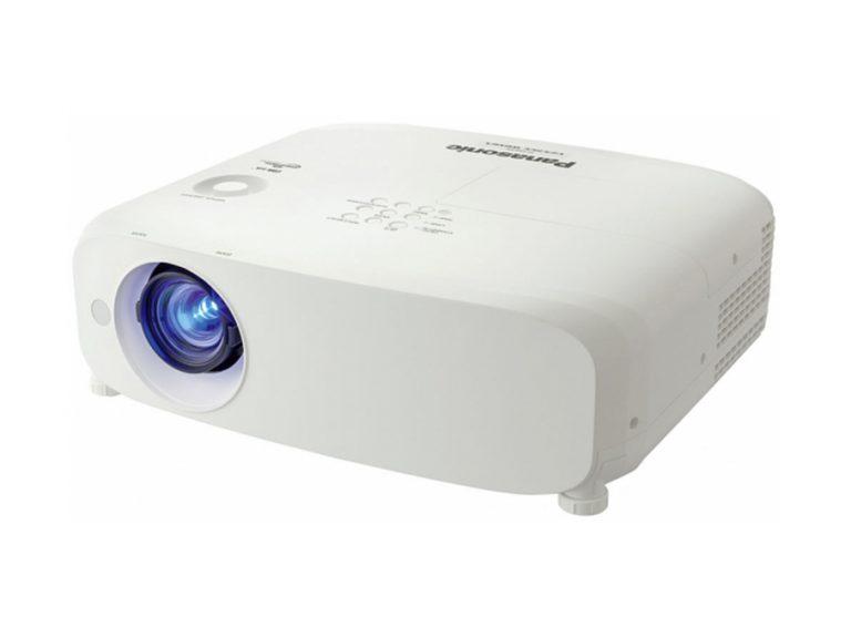 Panasonic Beamer Ptvw 530