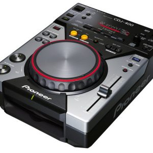 Pioneer Cdj 400 Cd Player