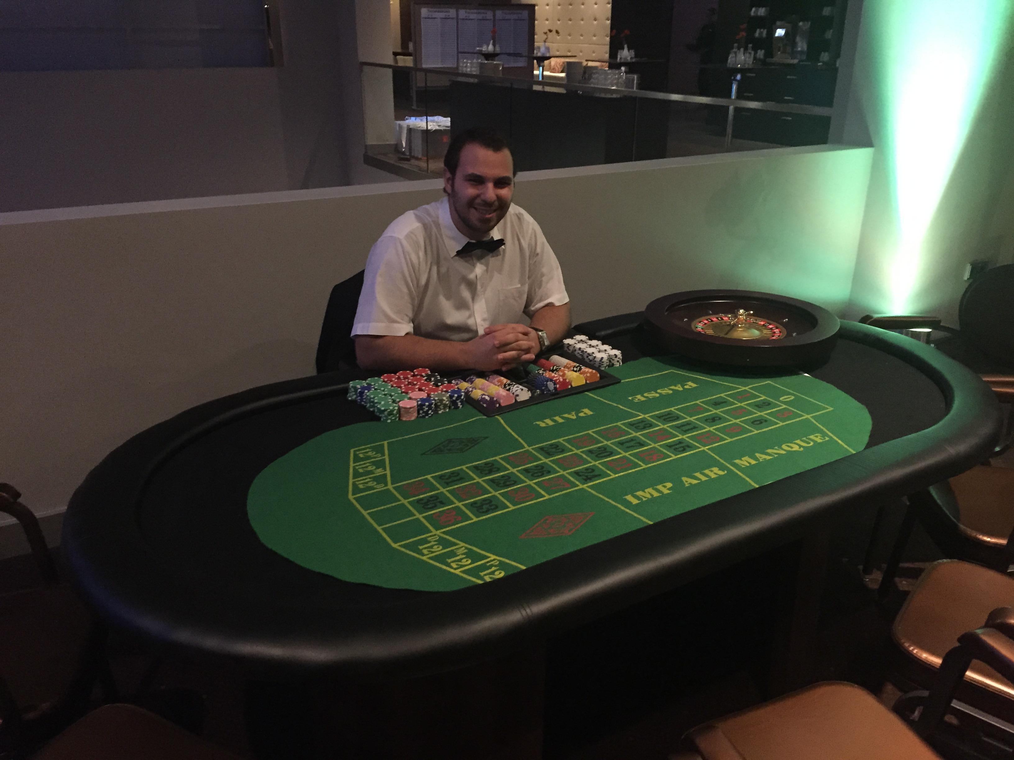 Roulette Tisch Mieten Nurnberg
