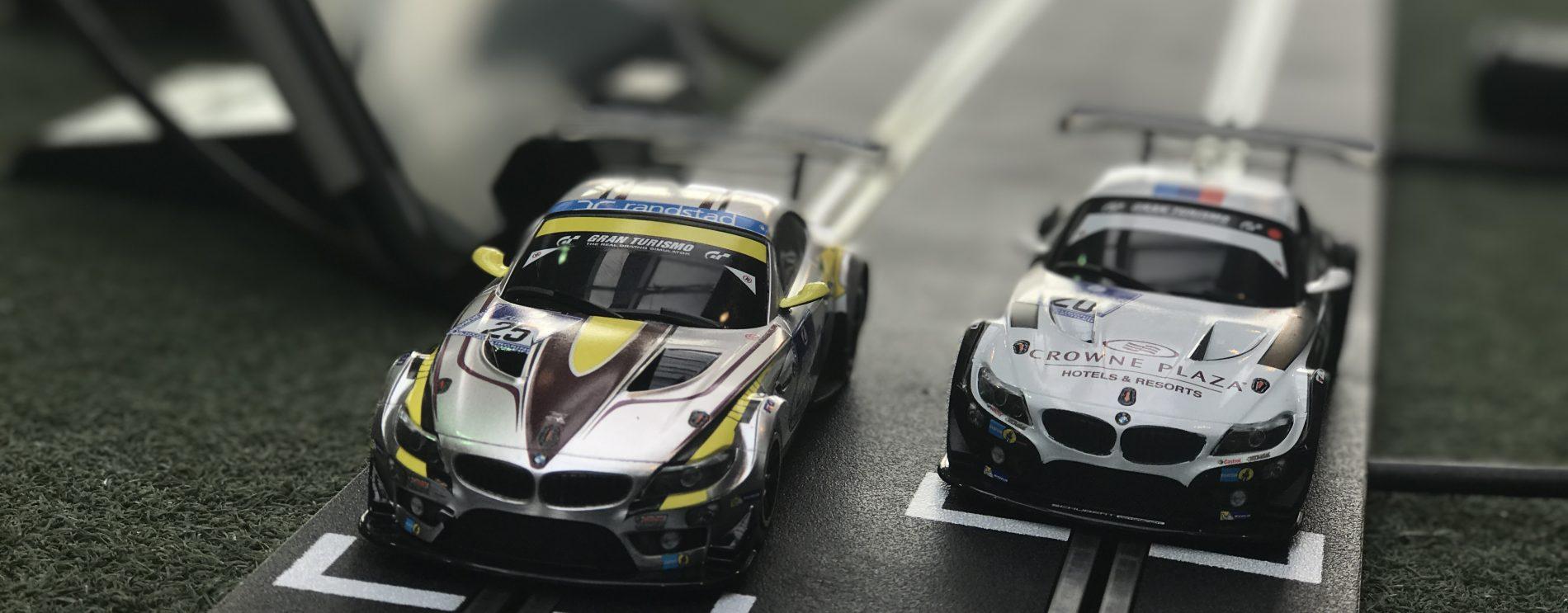 Slotcarbahn Motorsport Events