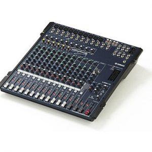 Yamaha Mg166cx 16 Kanal Mischpult