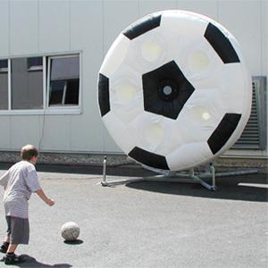 Fußballmodule