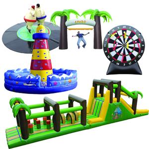 Fun & Sport