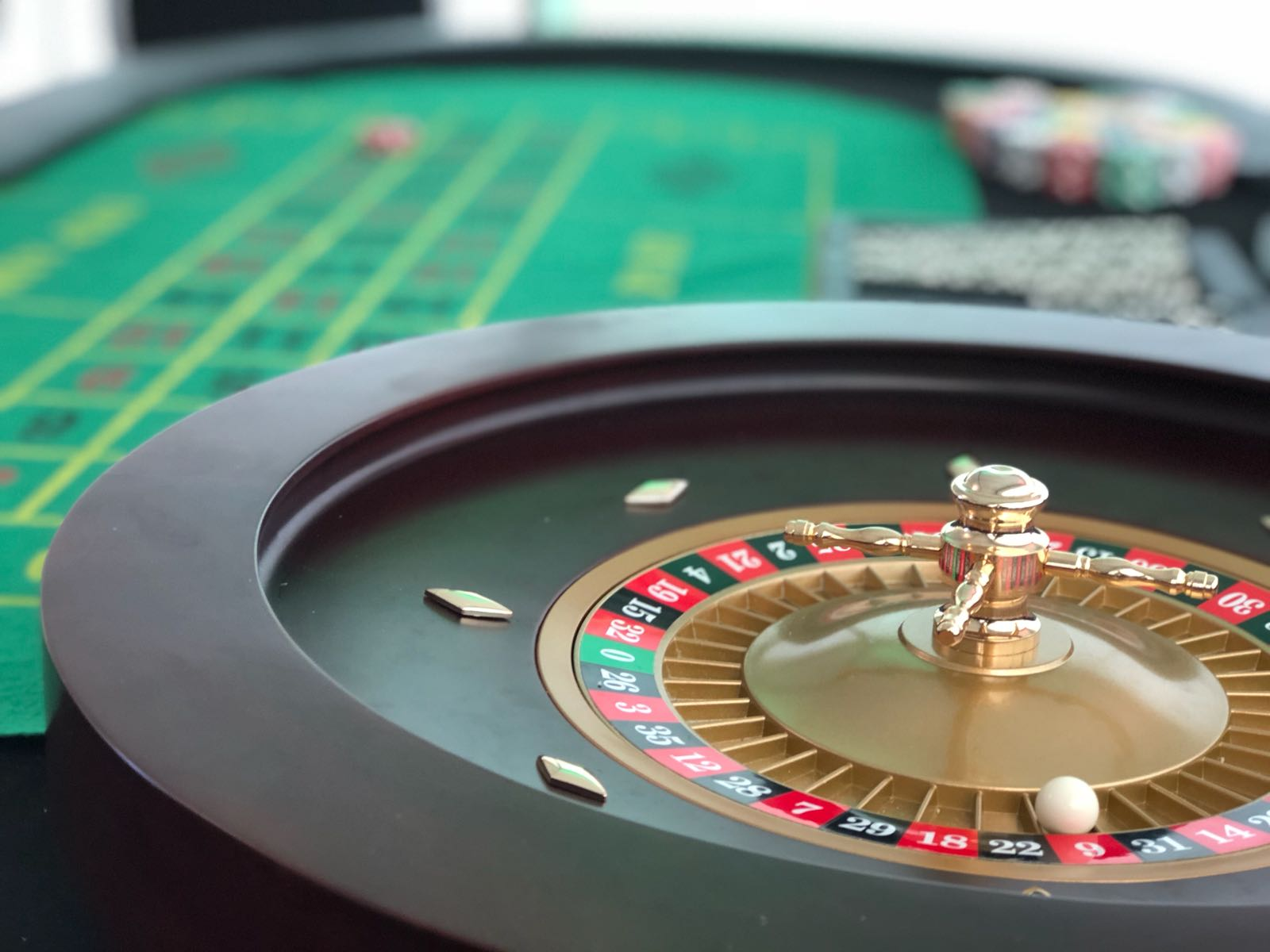 Casino nottingham