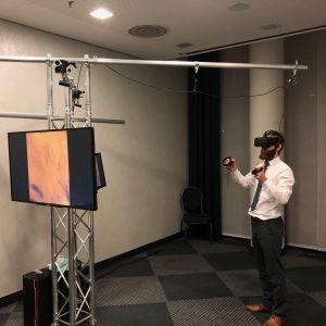 VR Climbing