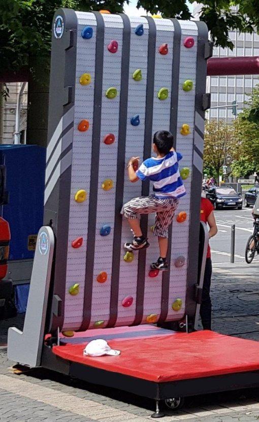 Freedom Climber Neu
