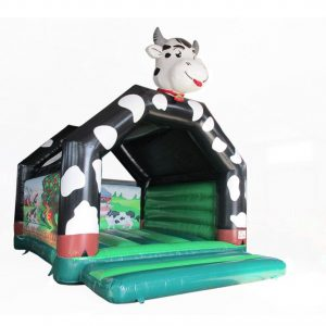 Huepfburg Kuh