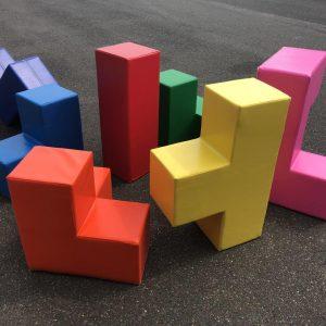 Tetris 3D XXL