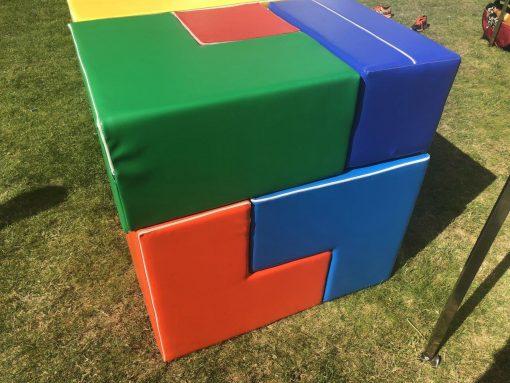 Tetris XXL