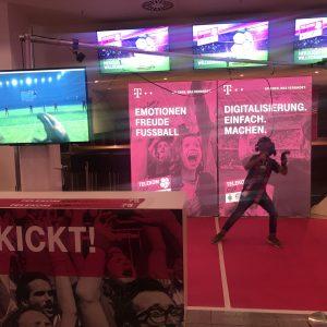 VR Fussball mieten