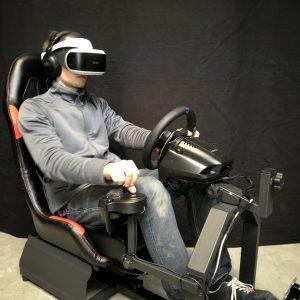 Vr Racing Seat