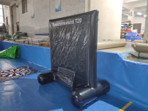 T20 Air Reaktionswand